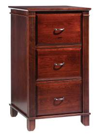 Wooden File Cabinets  Endless Style and Durability ...