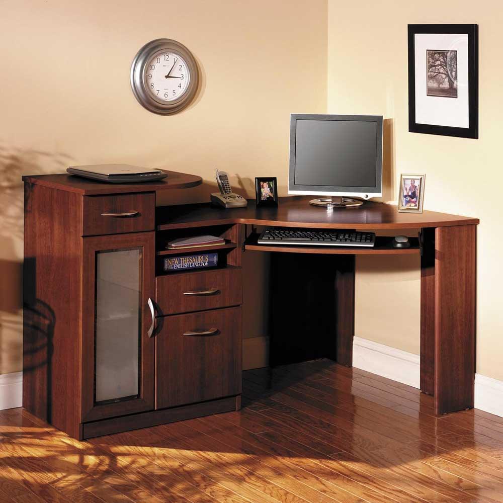 Corner Computer Desk  Office Furniture