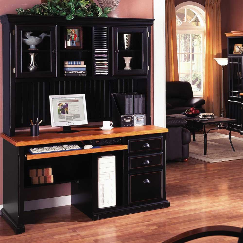 Computer Desks for Home  More Efficient