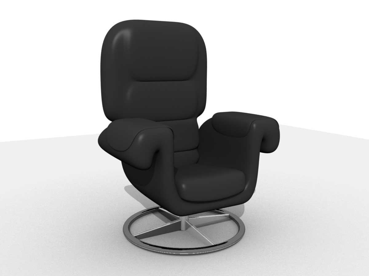 Plush Office Chair Discount Office Chairs
