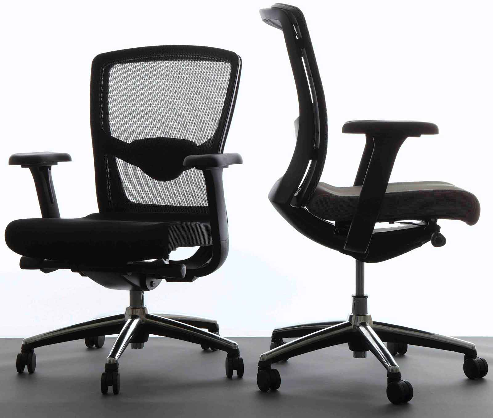office chairs for bad backs reviews lounge chair covers brisbane ergonomic desk and home