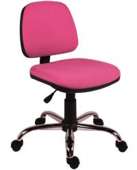 Pink computer Chair for Girls