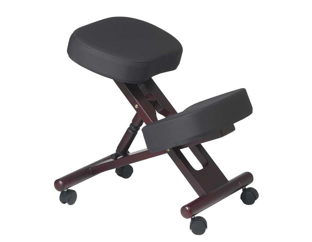 Ergonomic Kneeling Chair Plans