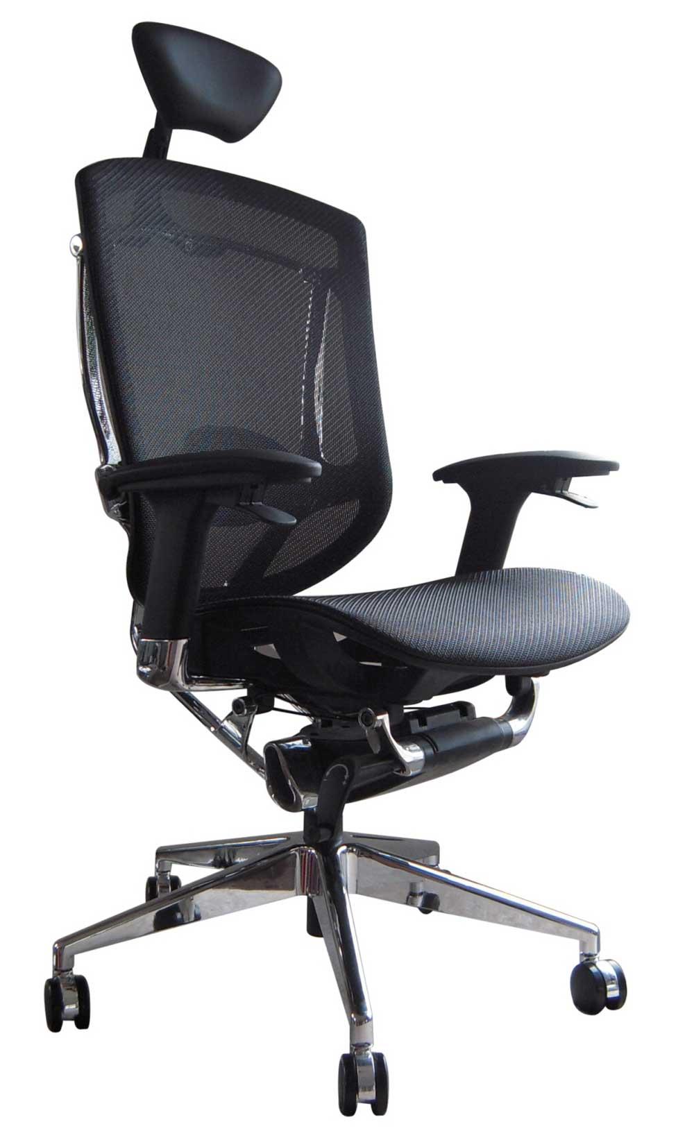 Ergonomic Mesh Computer Chair  Office Furniture
