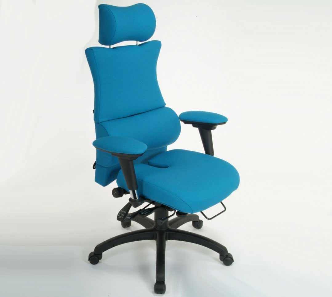 Ergonomic Office Chairs Modern Ergonomic Computer Chairs Native Home Garden Design