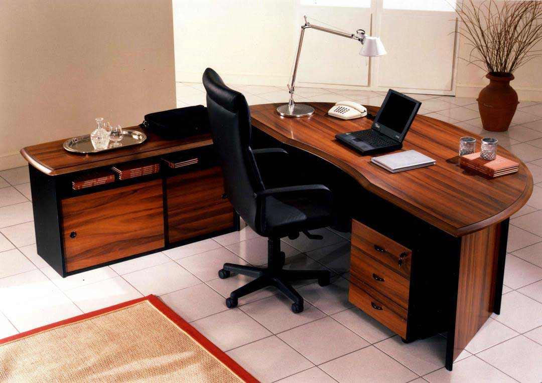 Inexpensive Home Office Desk