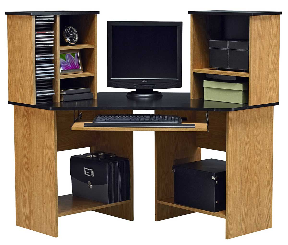 Corner Computer Desk  Office Furniture