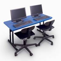 height of computer desk - 28 images - adjustable height ...