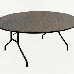 Round Card Table And Chairs Sturdy Dining Room Office Furniture
