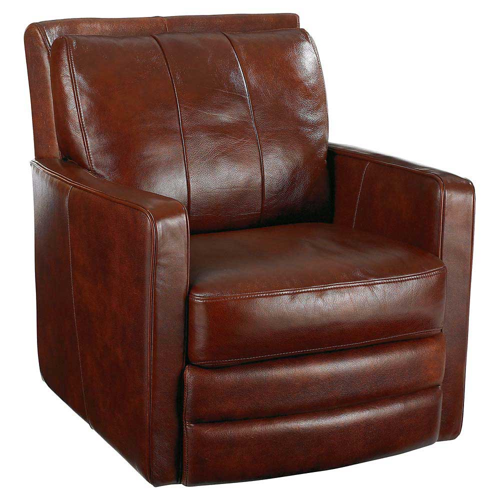 leather swivel chairs for living room  Office Furniture