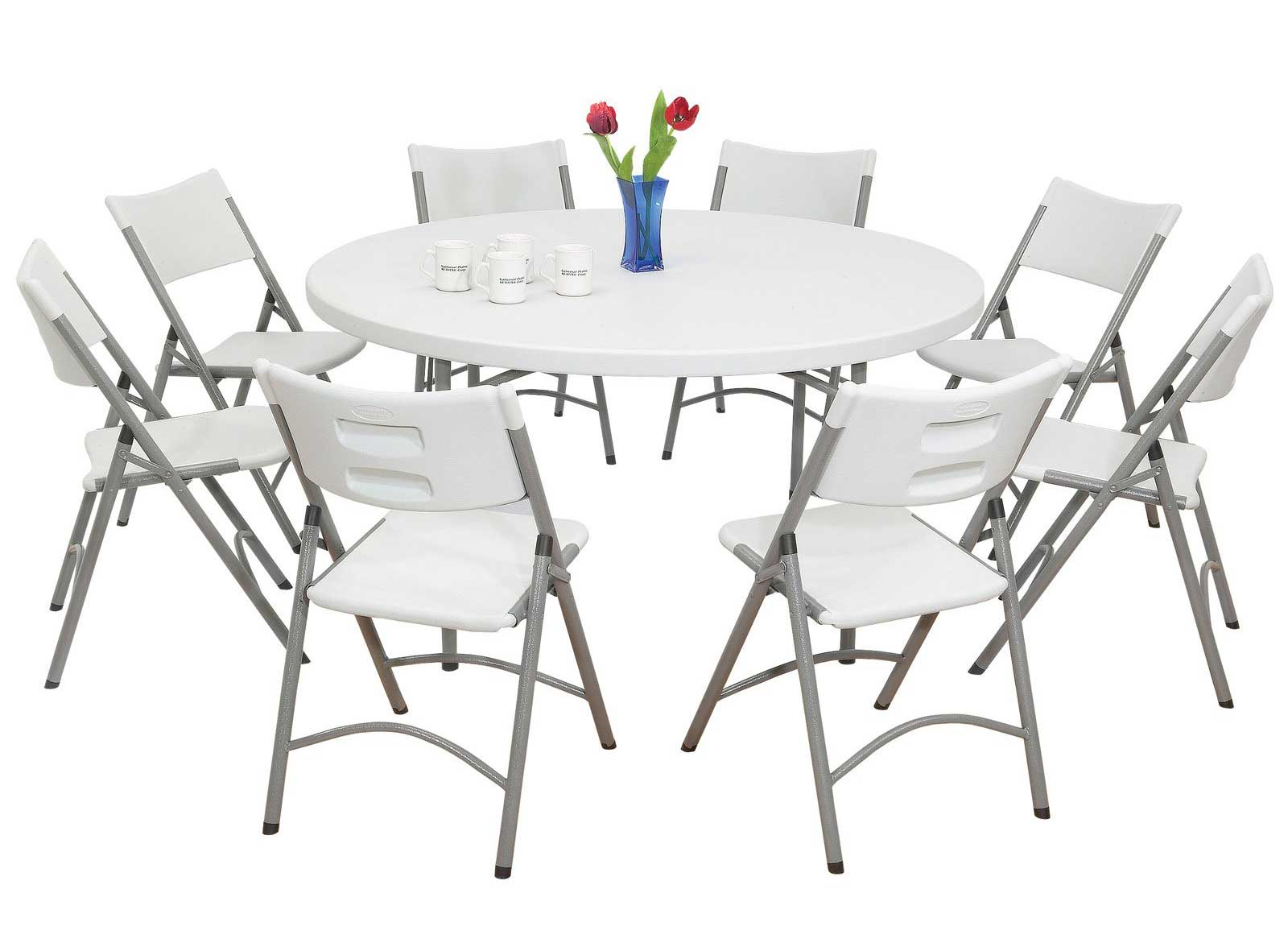 cheap folding tables and chairs wood desk chair round table benefit features