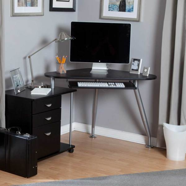 Small Home Office Computer Desk