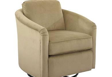 Swivel Tub Chair
