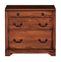 wood lateral file cabinet 2 drawer | Office Furniture