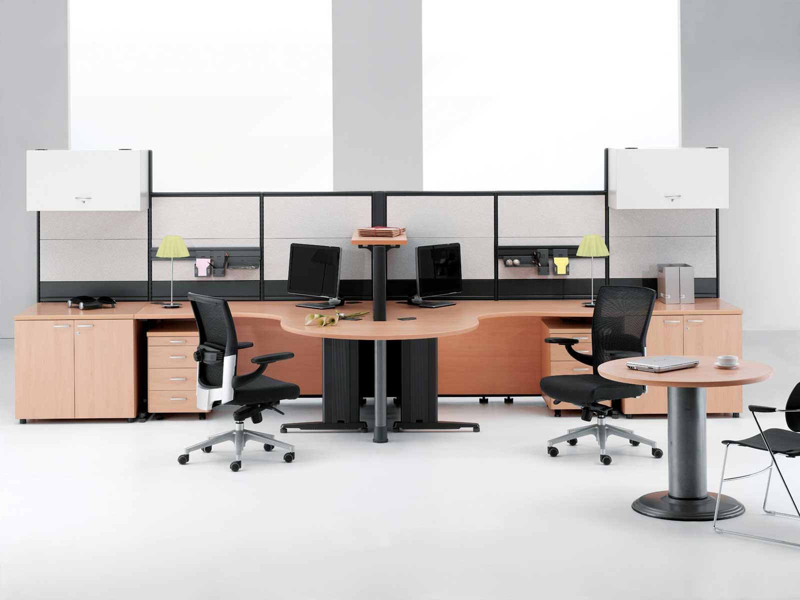 Modern Designer Office Furniture Ideas
