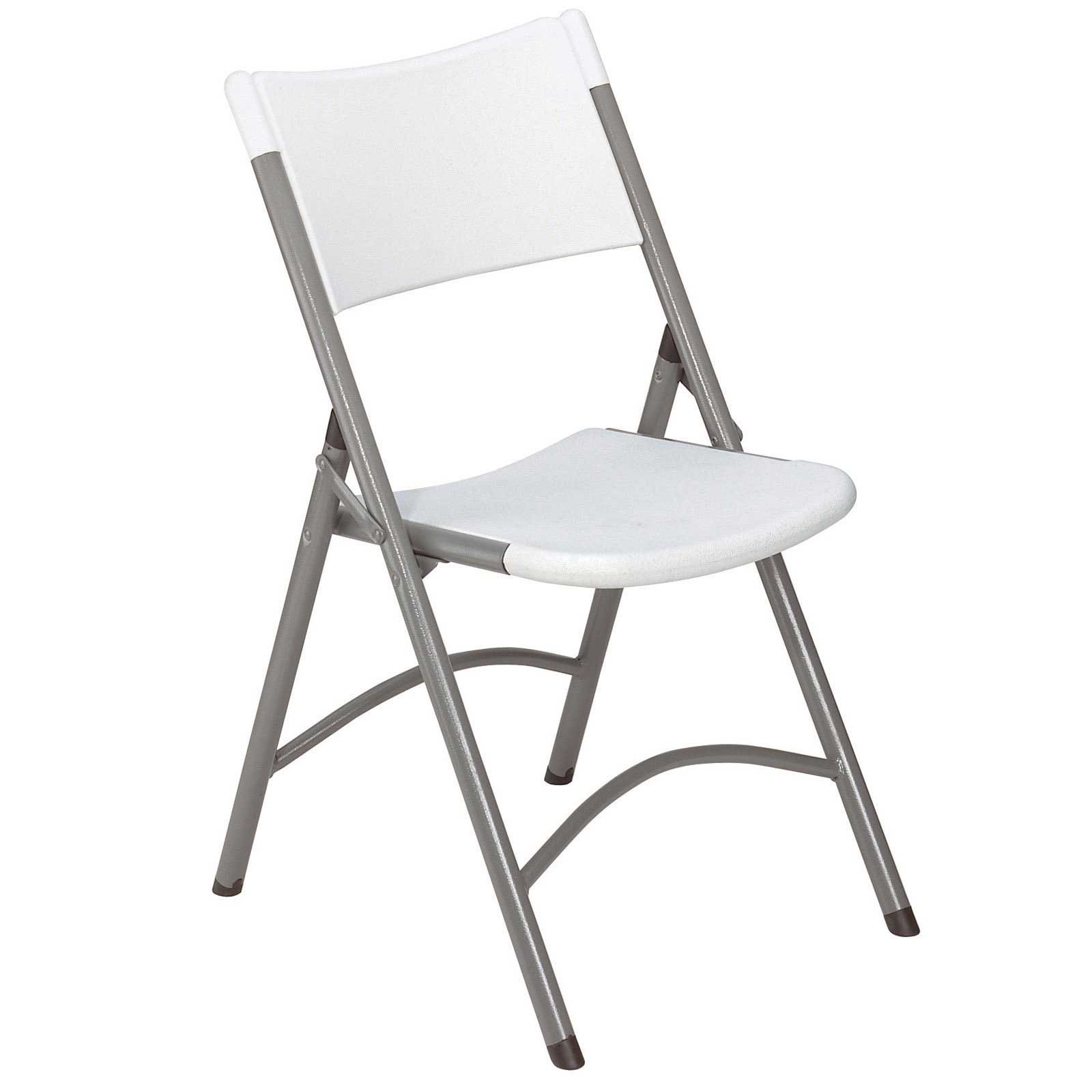 Folding White Chairs Plastic Folding Chairs Office Furniture
