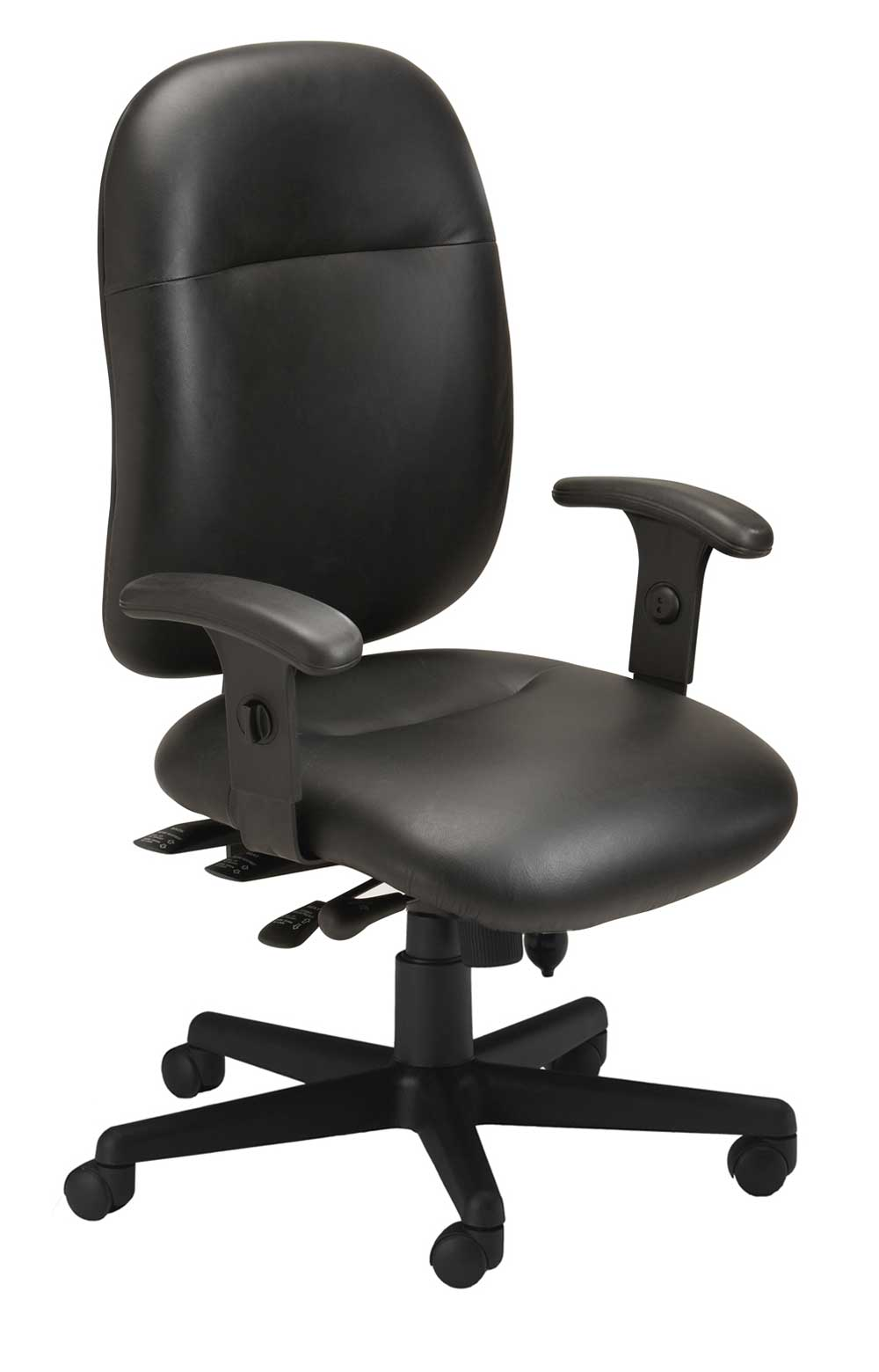 best posture work chair gel cushions for chairs comfortable desk to enjoy