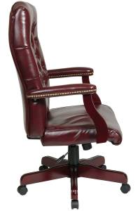 Office Chairs: Traditional Office Chairs