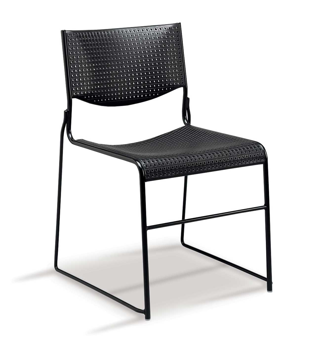 chair and steel patio with ottoman metal stacking chairs for aesthetic value