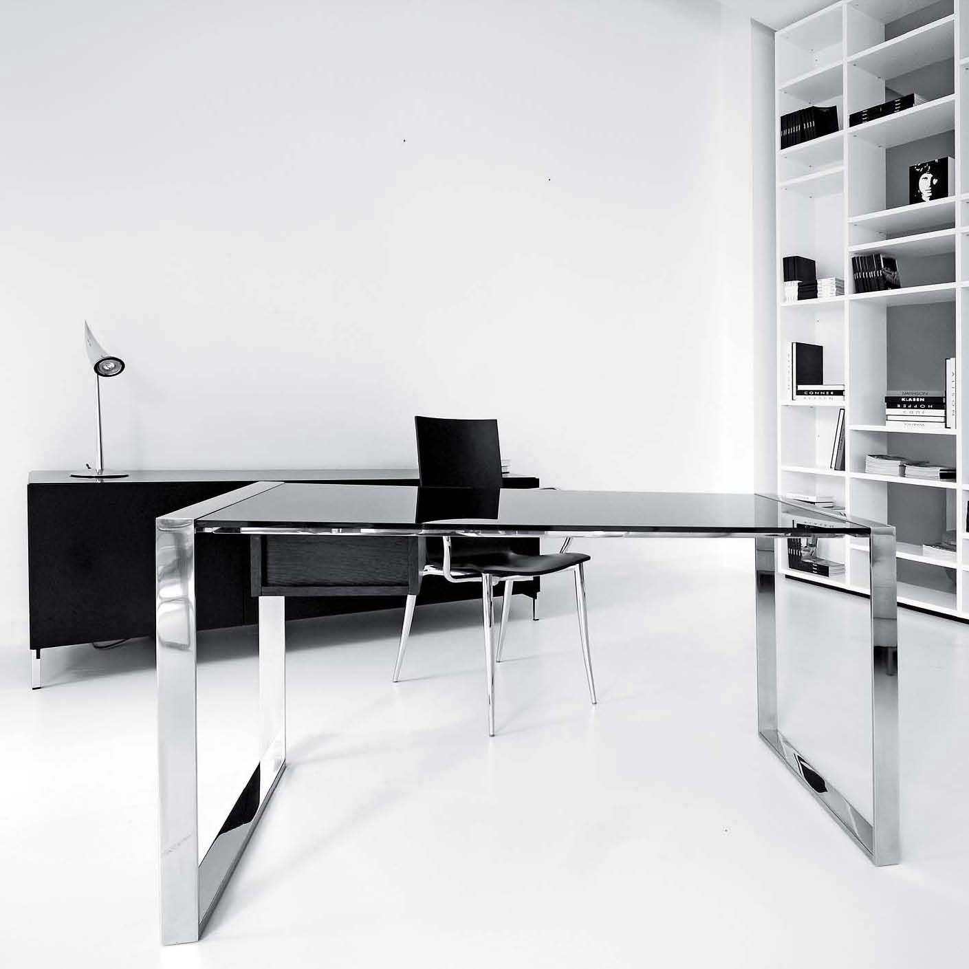 Desk for Office Environment