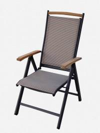 Personalized Folding Chairs for Waiting Room