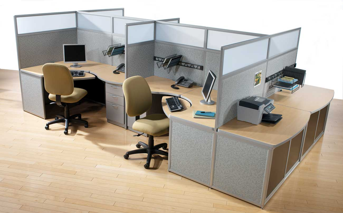 IKEA center  Office Furniture