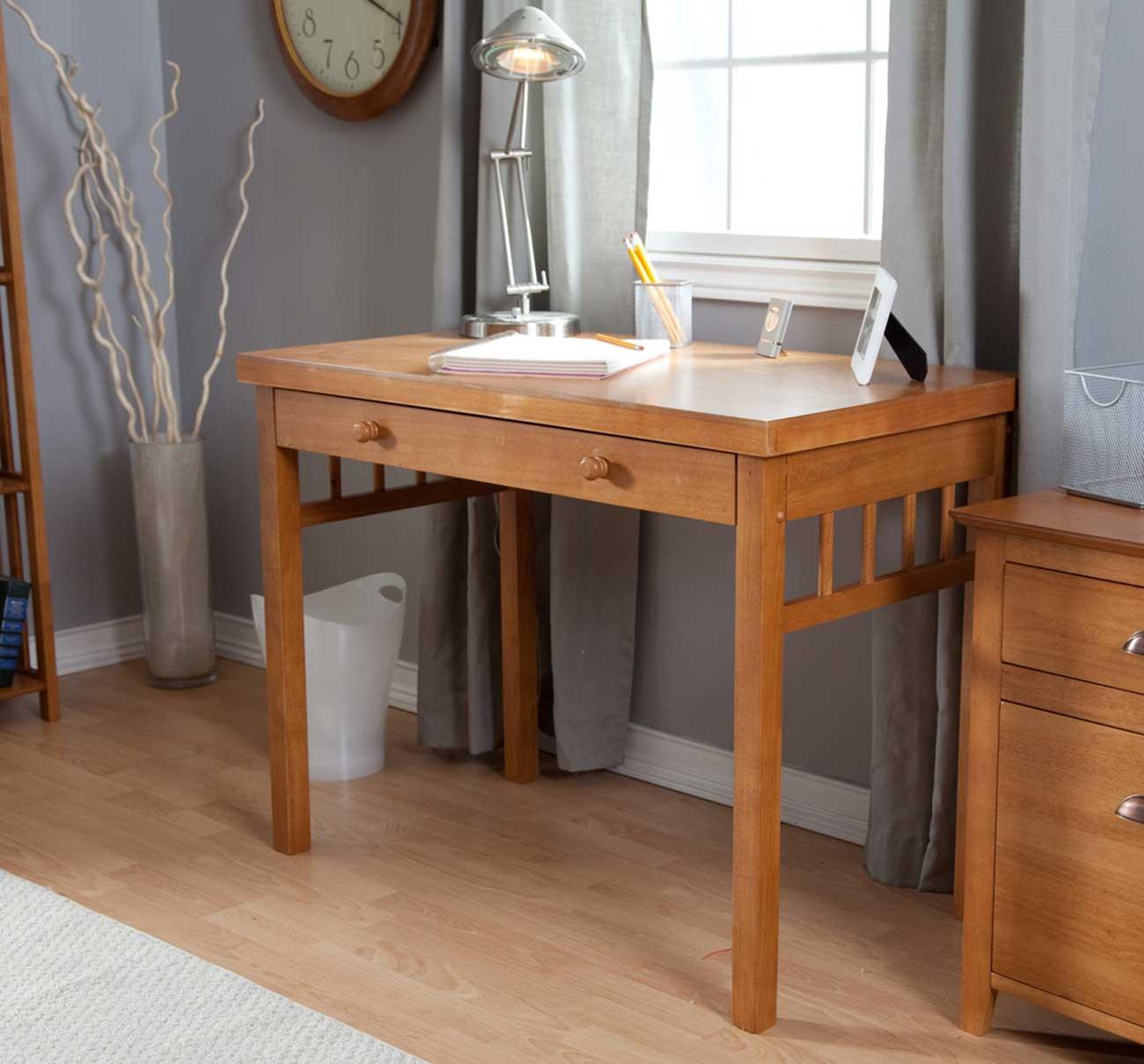 Woodworking Plans Oak Desk Plans PDF Plans