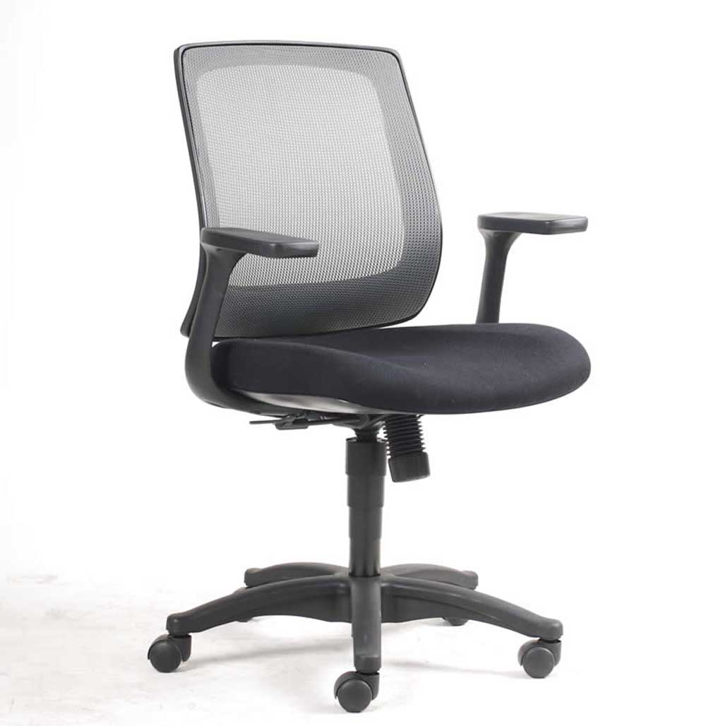 swivel office chair plans swing egg the range small for compact appearance