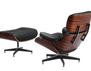 Wooden Desk Chair Modern