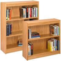 oak wood bookcases | Office Furniture