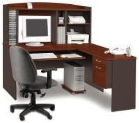 Computer Desk Workstation for Home Office