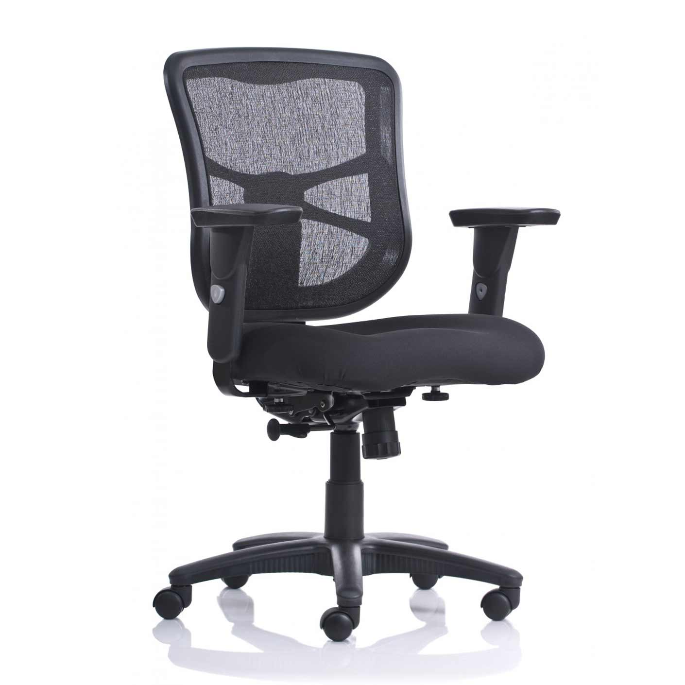 black mesh office chair peacock rattan chicago chairs for investment
