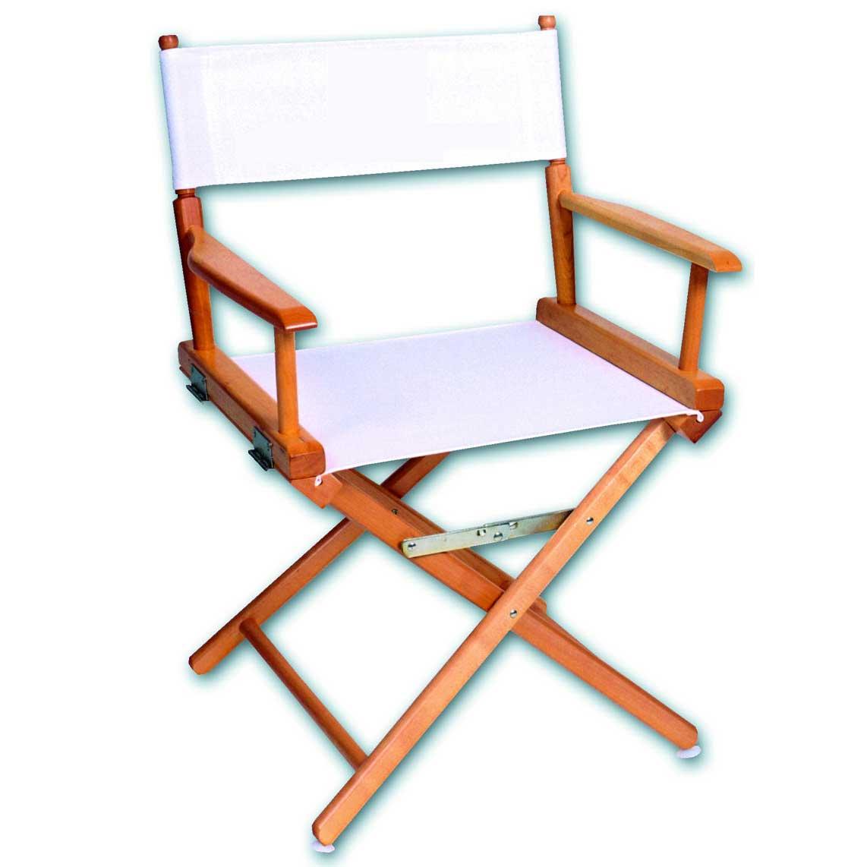 roman chair alternative silver folding covers white directors