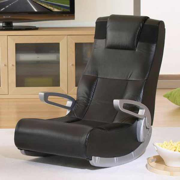 Folding Floor Chair Benefits