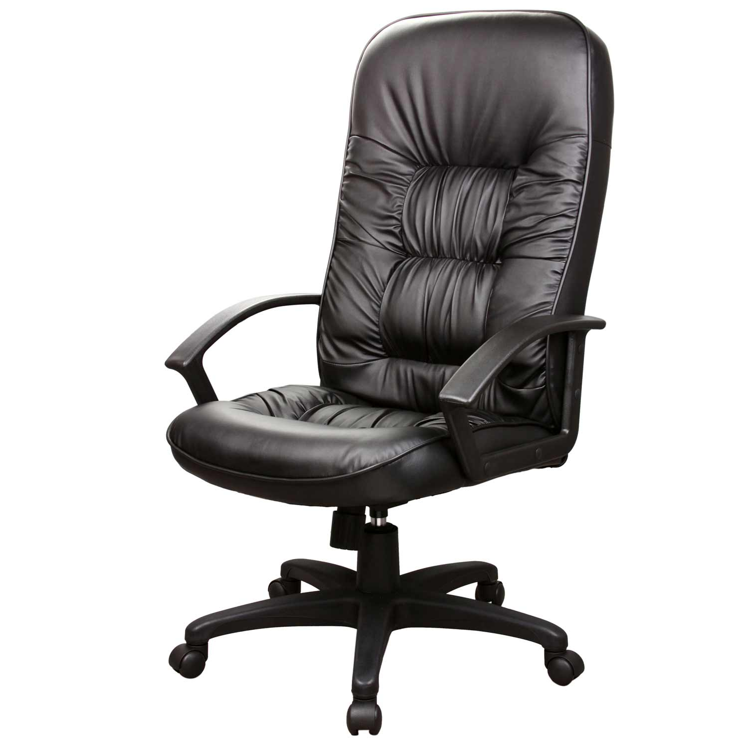 recaro office chair green leather chairs computer furniture