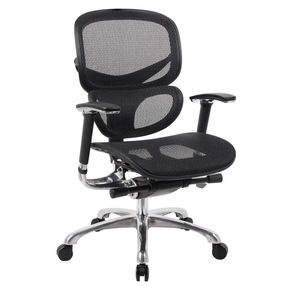 Office Chairs: Mesh Ergonomic Office Chairs