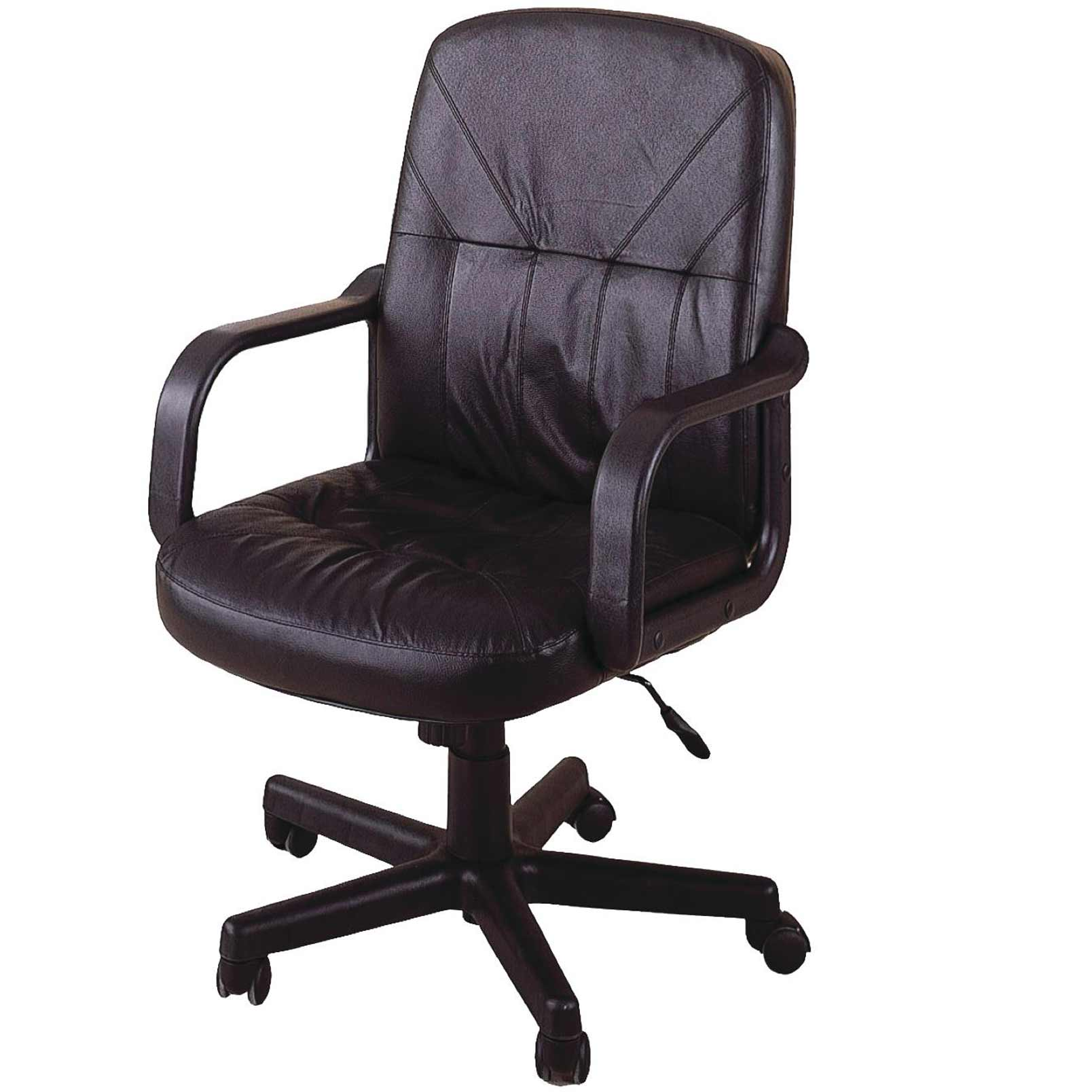 Leather Office Chairs Office Chairs Brown Leather Office Chairs