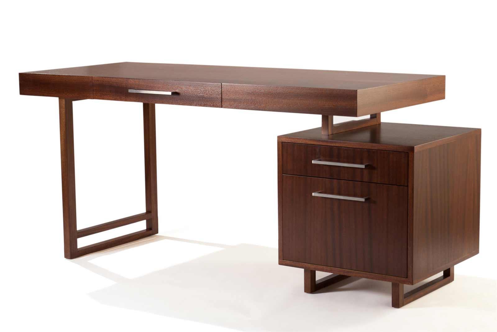 The Design for Cool Office Desks