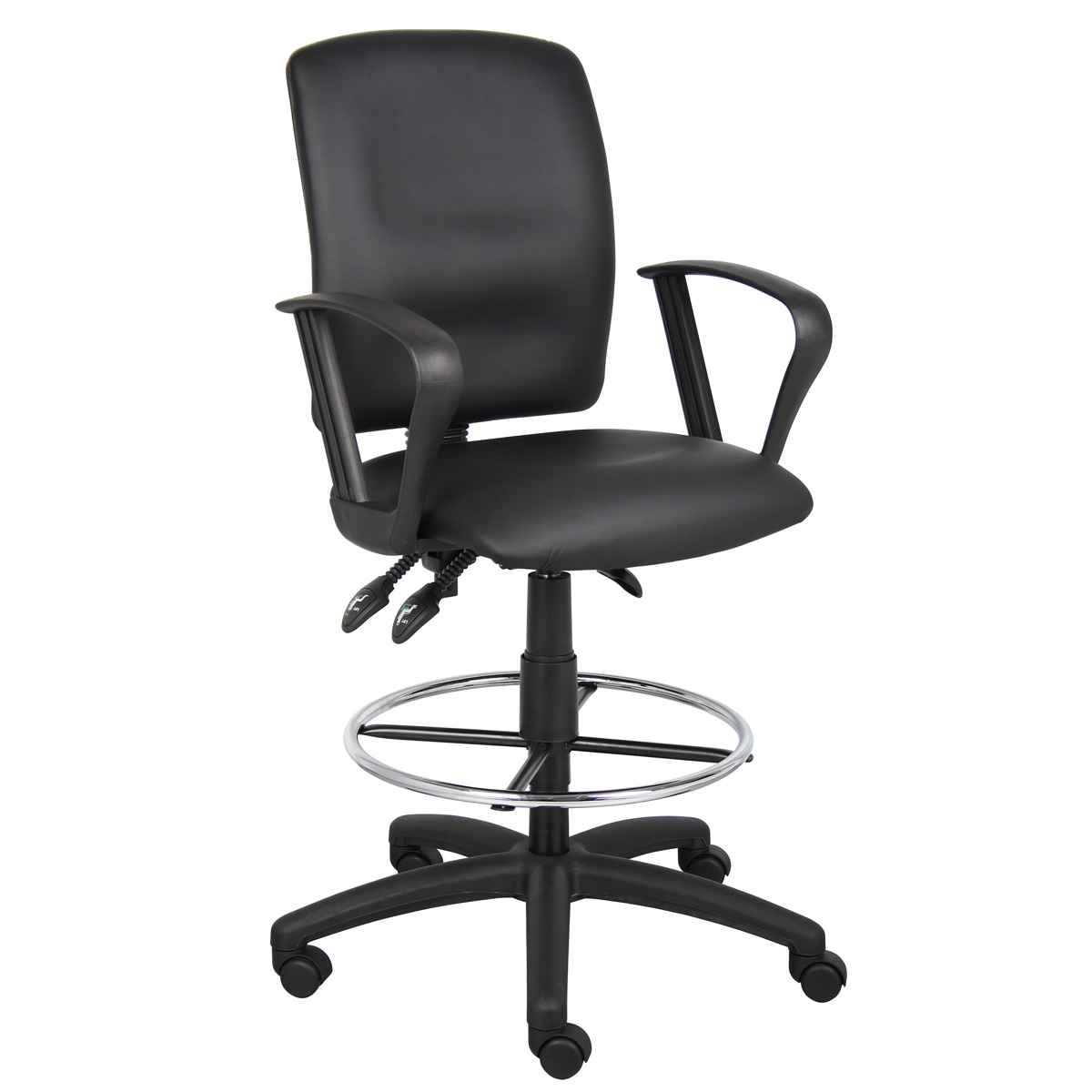 best drafting chair design uk leather stool for extra comfort