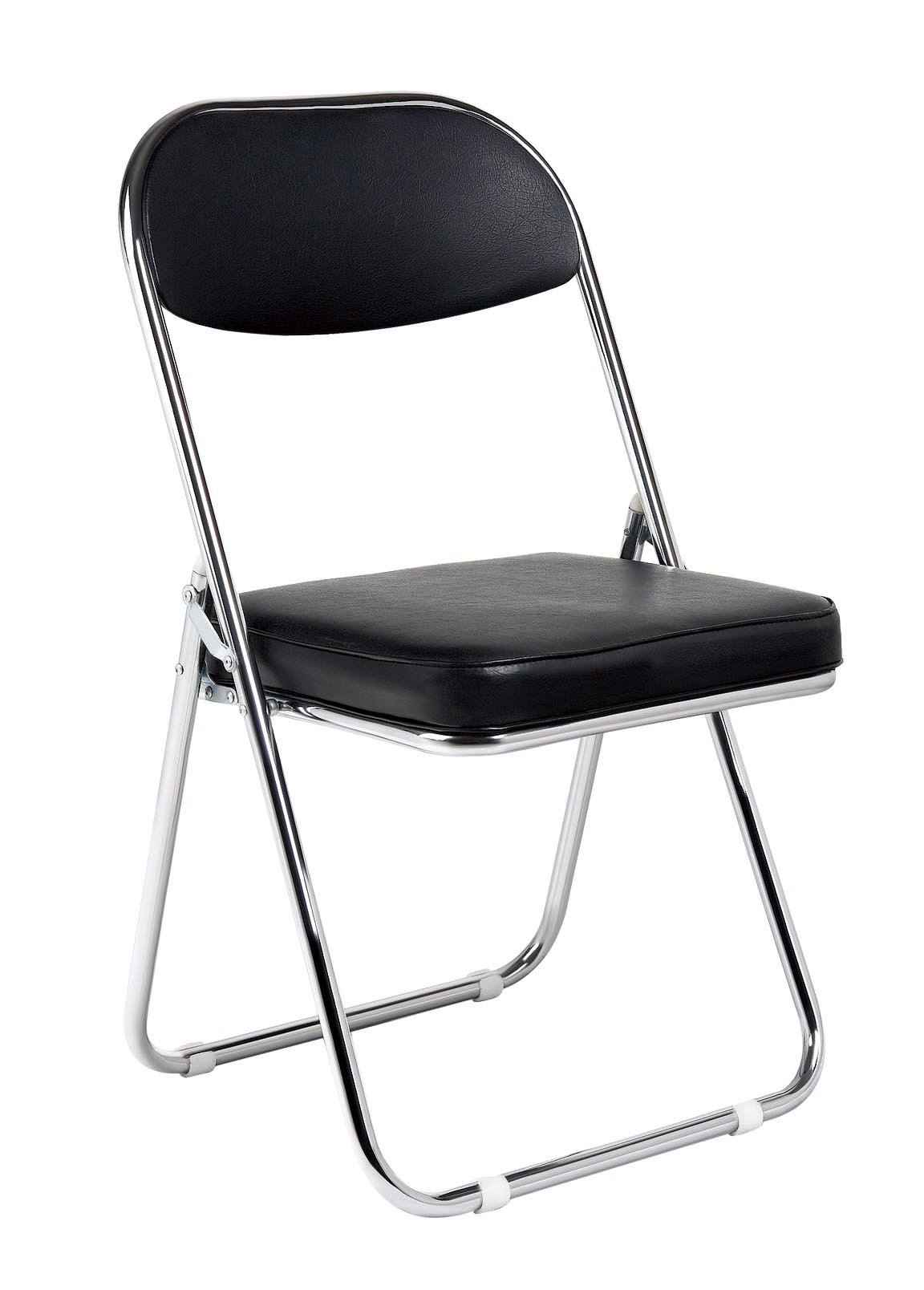 Foldable Chair Folding Office Chair Advantage