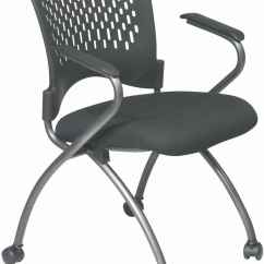 Folding Executive Chair Accessories For Weddings Office Advantage
