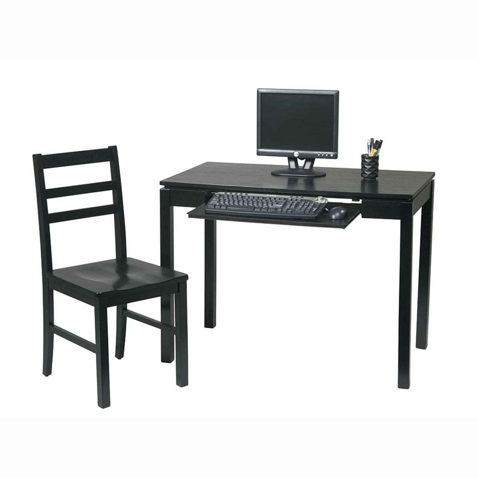 Black Desk Chair Computer Desk Chair Office Furniture