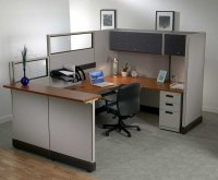 office furniture cubicle planning layout and design ...