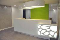 ikea reception desk ideas | Office Furniture