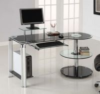 Narrow Desks for Small Spaces Saving