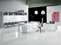 31 Beautiful Ultra Modern Office Furniture | yvotube.com