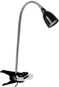 Light Your Room with Newhouse Lighting LED Clamp Lamp