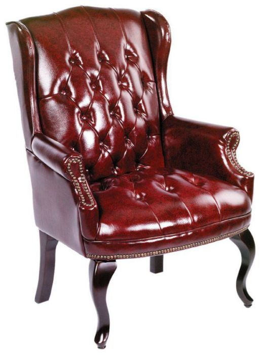 How to Buy the Right Comfortable Tufted Leather Office Chair