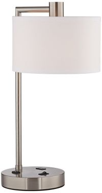 Desk Lamps With Outlets Images | yvotube.com