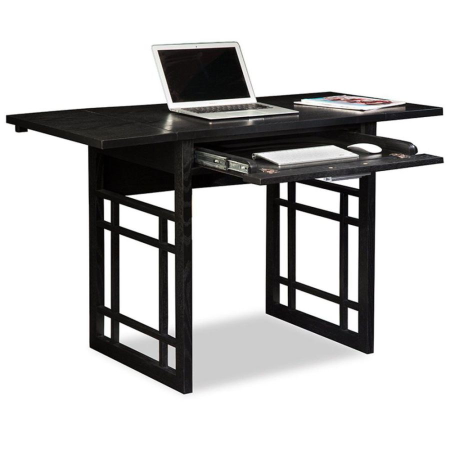 Black Wood Computer Desk Shopping Plans